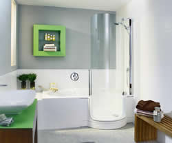 Hove Bathroom Installation